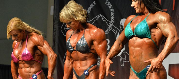 ifbb_womens_bodybuilders_pro_supershow_2017, big freaky muscle on woman